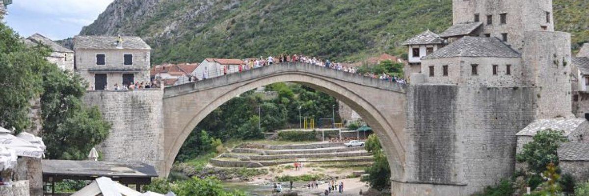 Mostar. Stari Most