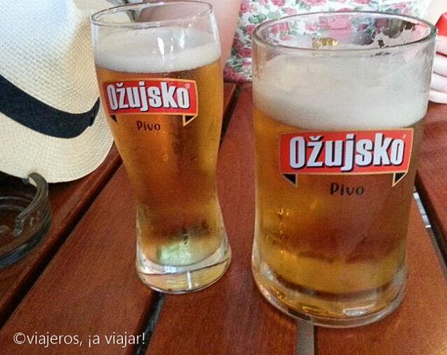 Cerveza croata