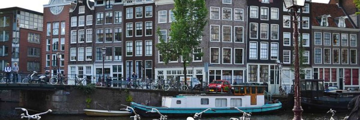 Amsterdam. Lugares