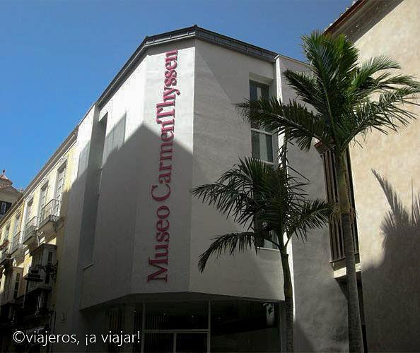museos - thyssen