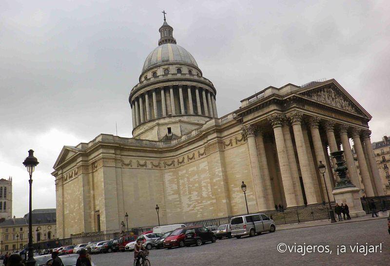 París - Panteón