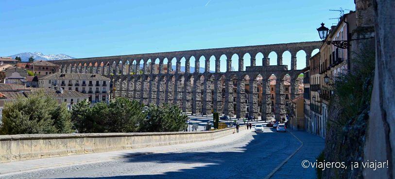 Portada -Segovia