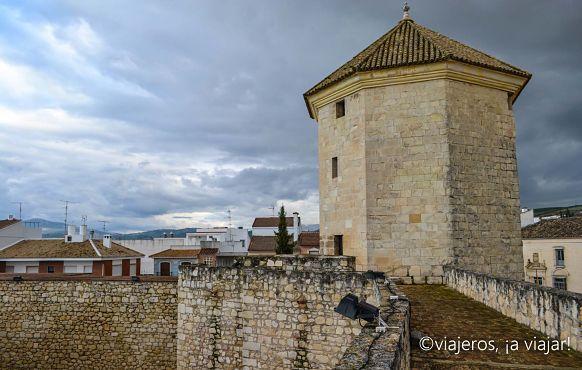 PUEBLOS ENCANTO. Castillo de Lucena