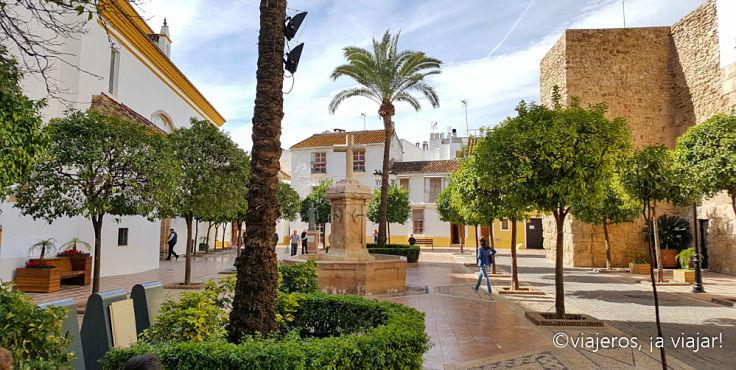 Alcazaba de Marbella