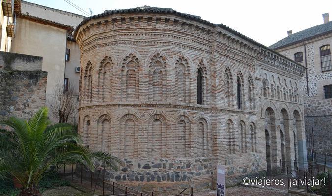 Mezquita Toledo