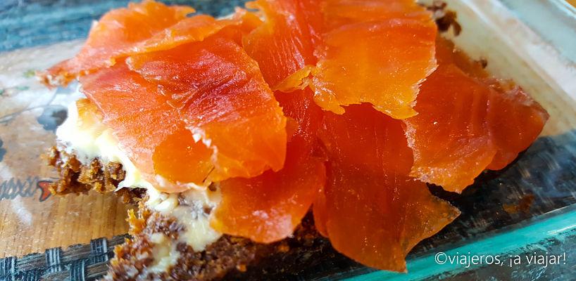 Portada probar gastronomia islandesa
