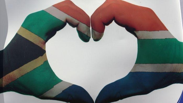 DESTINOS 2018. Sudáfrica