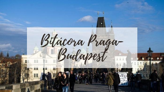 PORTADA VIAJE PRAGA-BUDAPEST