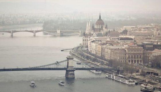 portada Budapest