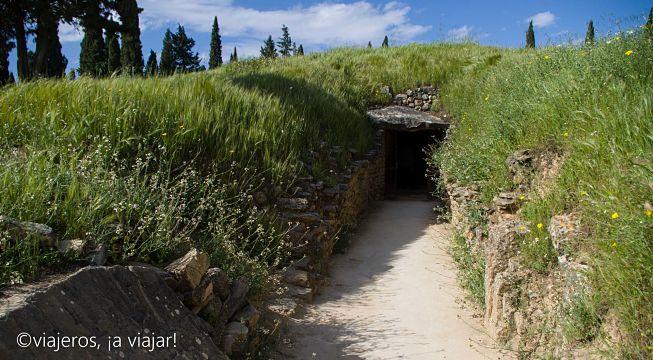 FIN SEMANA - Antequera El Romeral