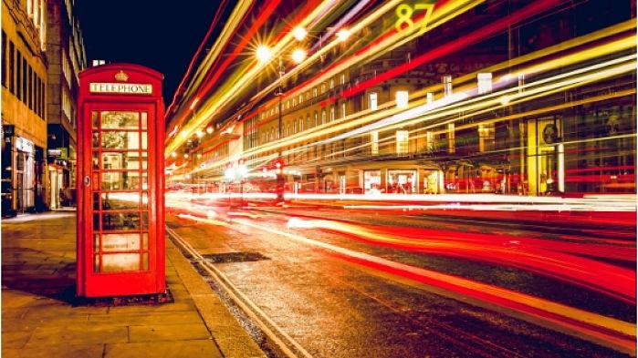 Destinos top Londres