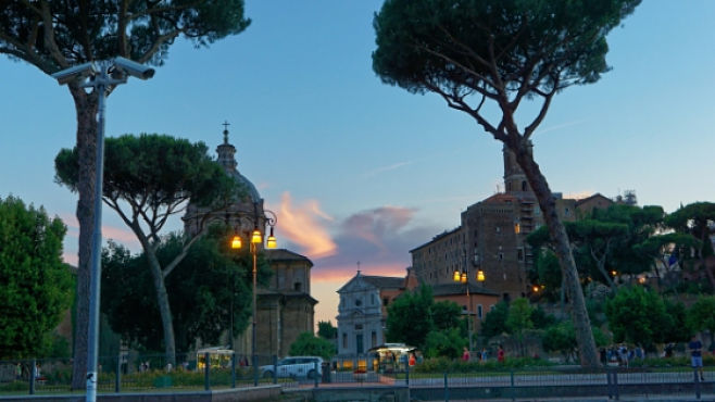 Destinos top Roma