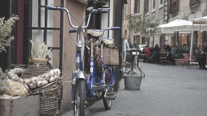 Roma. alojamiento barato