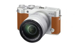 Cámara Fujifilm X - A3