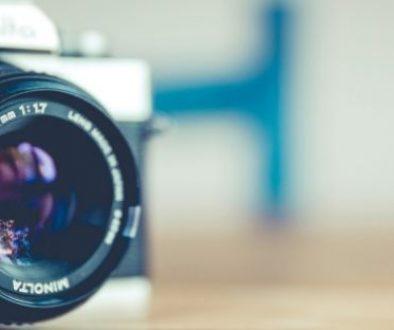 Cómo elegir mi cámara de viaje