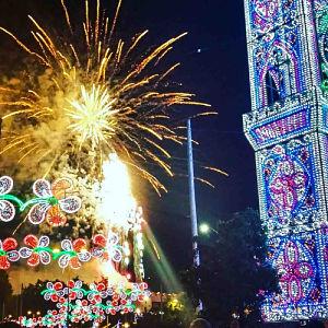 Fiestas y ferias de Cádiz
