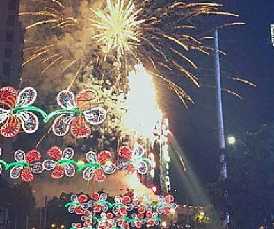 Ferias y festividades