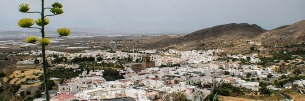 Portada qué ver en Níjar