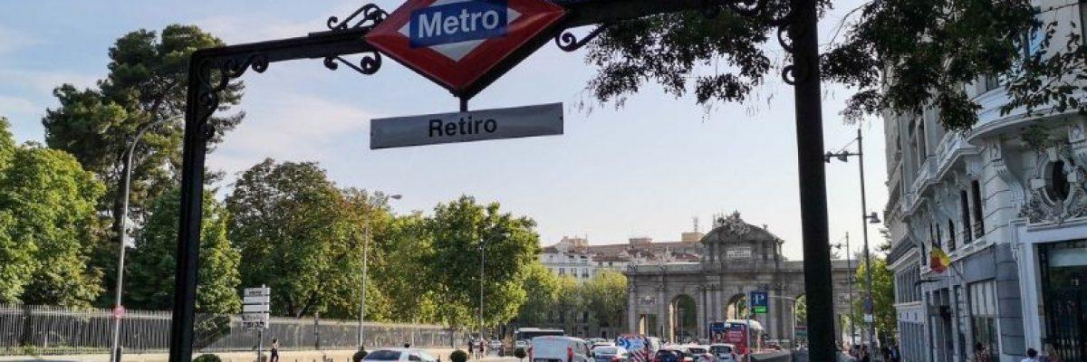 Mini guía de Madrid