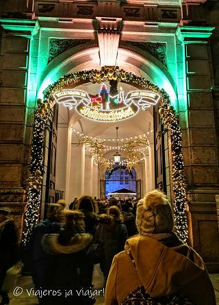 Navidad en Múnich