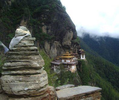 Bután en 2020