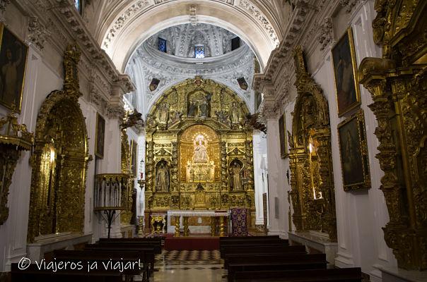 Monasterio Encarnación