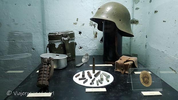 Búnkeres II Guerra Mundial