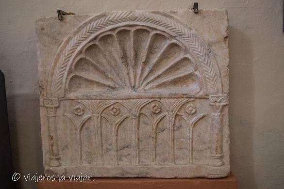 Colección visigoda