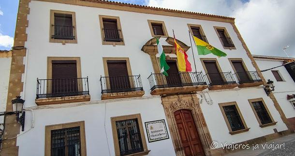 Ayuntamiento Los Barrios