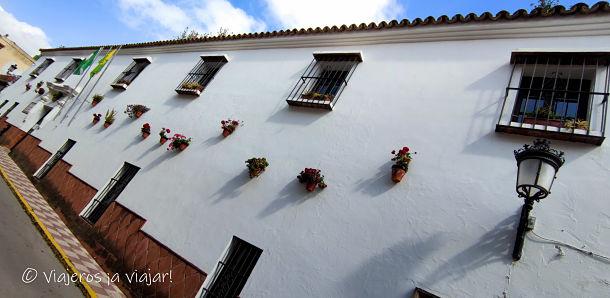 Casa Cultura Los Barrios